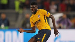 Thomas Partey - cropped
