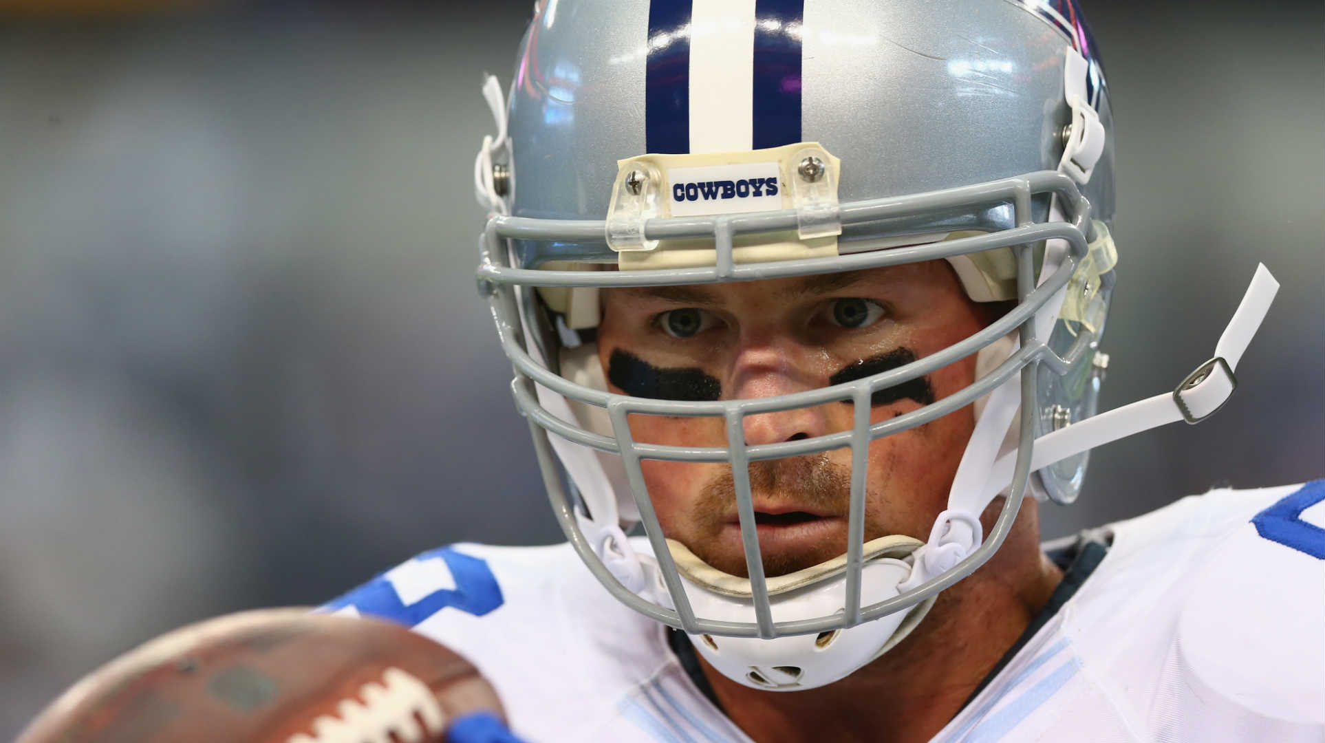 Cowboys' Jason Witten calls team meeting before Thanksgiving game vs. Chargers