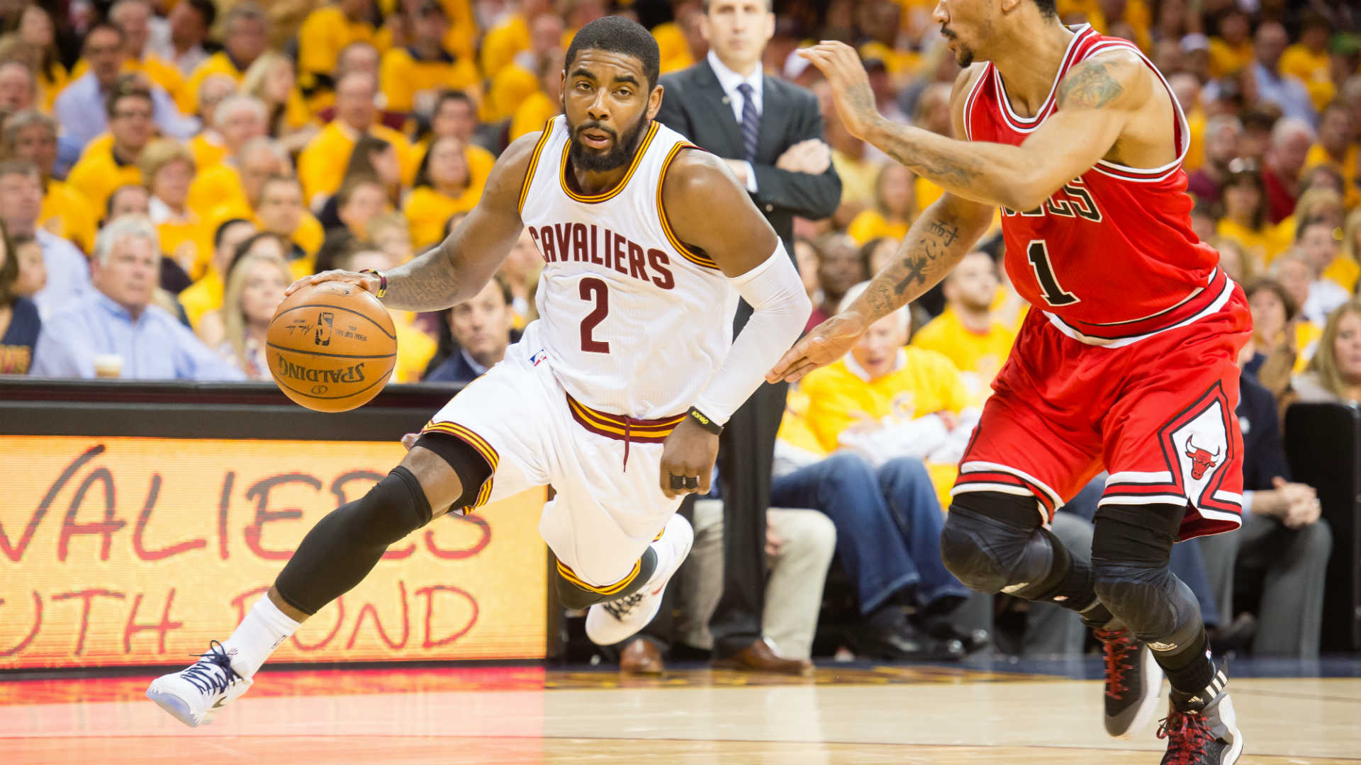 5031890ad8d Kyrie Irving has left knee tendinitis and right foot strain