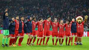 Bayern Munich - cropped