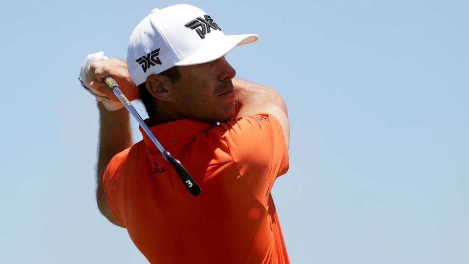 Zurich Basic: Billy Horschel, Scott Piercy win after early charge