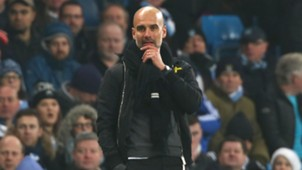 Pep Guardiola - cropped