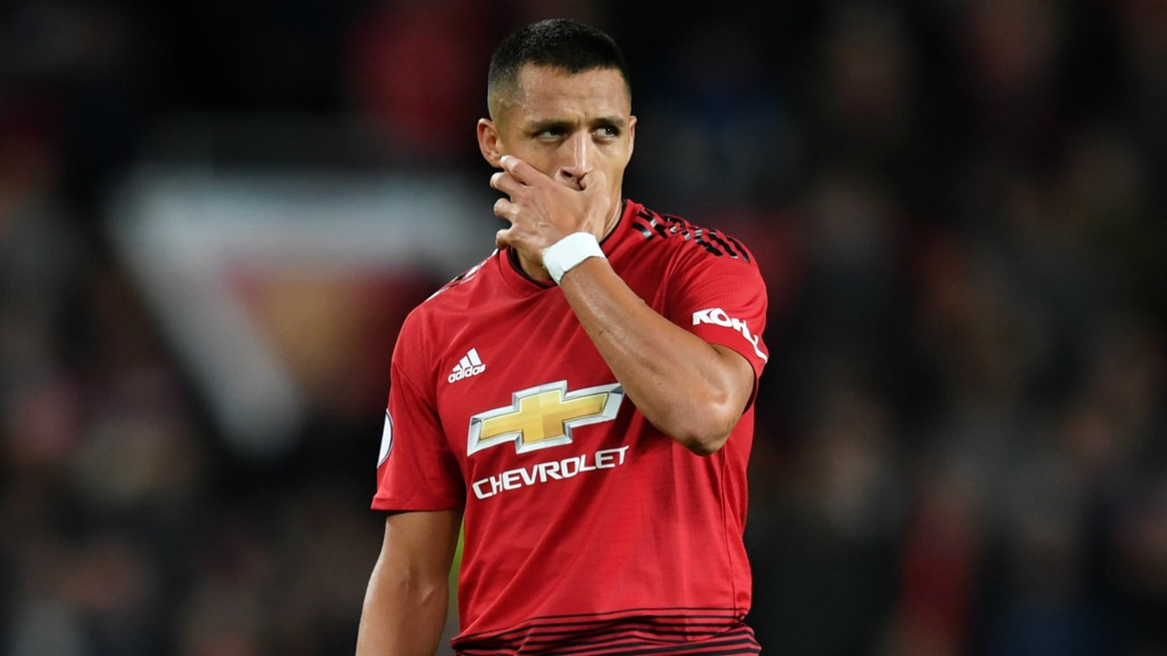 Alexis sanchez to start for man united as anthony martial is dropped alexis sanchez to start for man united as anthony martial is dropped confirms mourinho goal stopboris Image collections