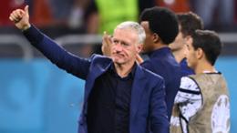 Didier Deschamps' France face a stern test against neighbours Belgium