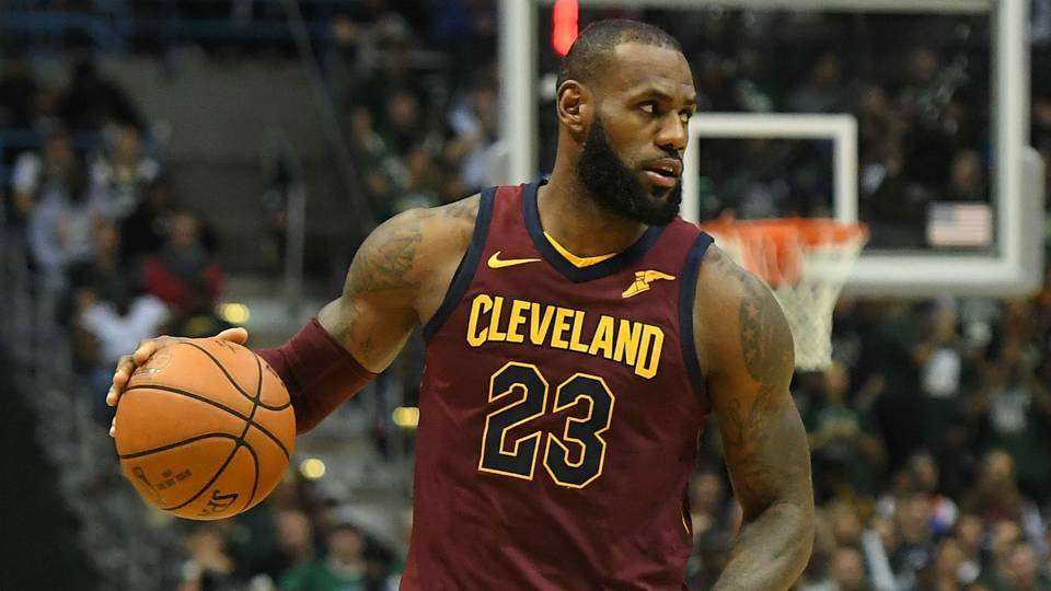 LeBron James says we cannot let racism 'conquer us as individuals'