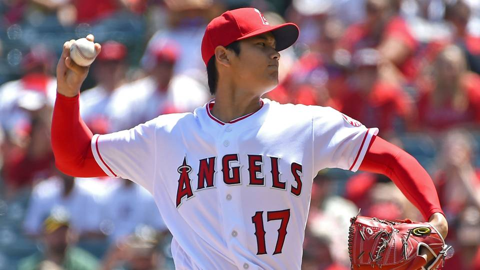 Shohei Ohtani injury update: Angels P (blister) hopes to not miss start