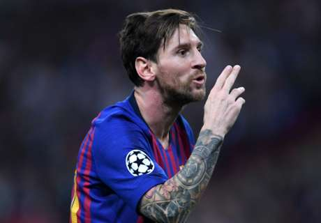 Barca know when Messi is angry - Abidal