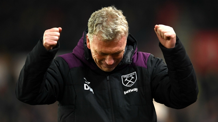 David Moyes still wants to add to his West Ham squad before the deadline