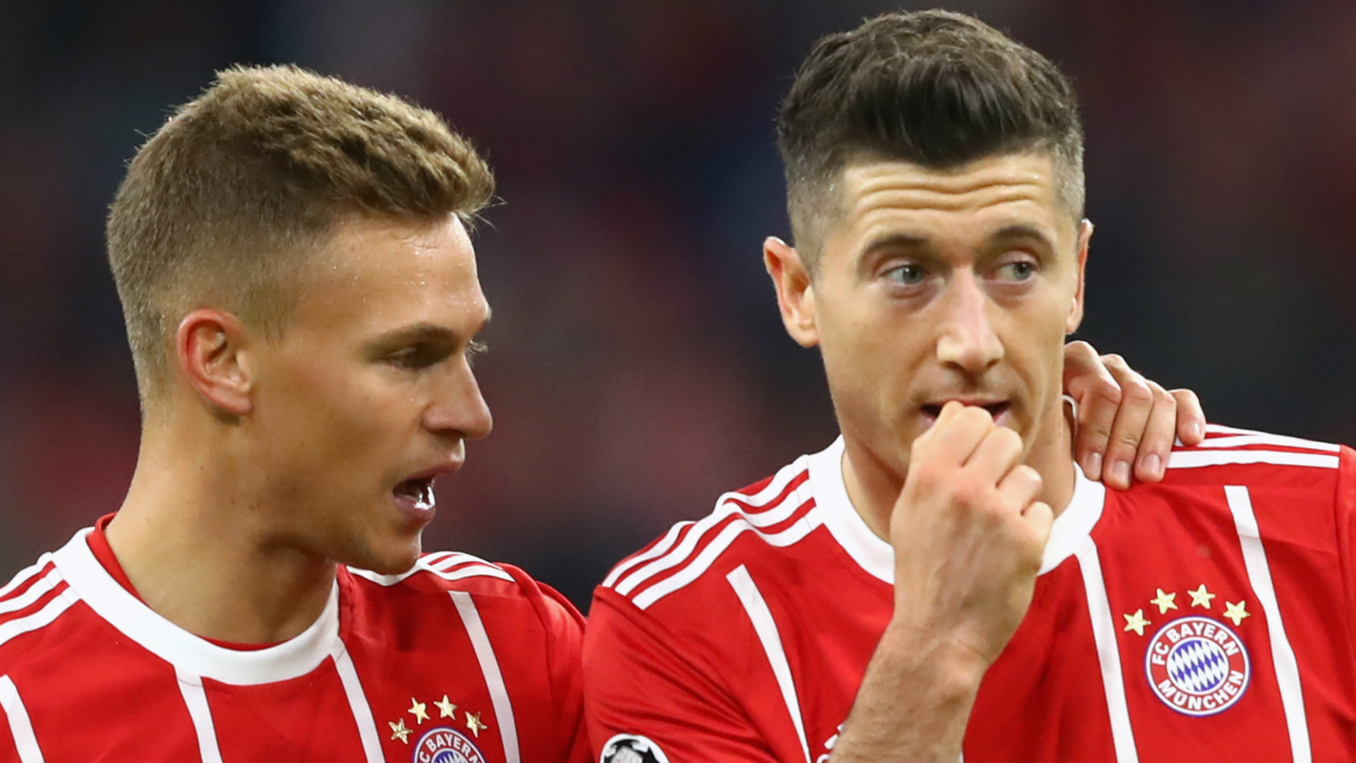 Bayern Munich's Robert Lewandowski Slams His Own Club