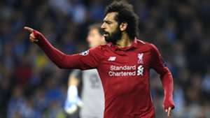Klopp applauds 'role model' Salah as Liverpool star makes Time magazine cover