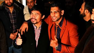 Manny Pacquiao Amir Khan - cropped