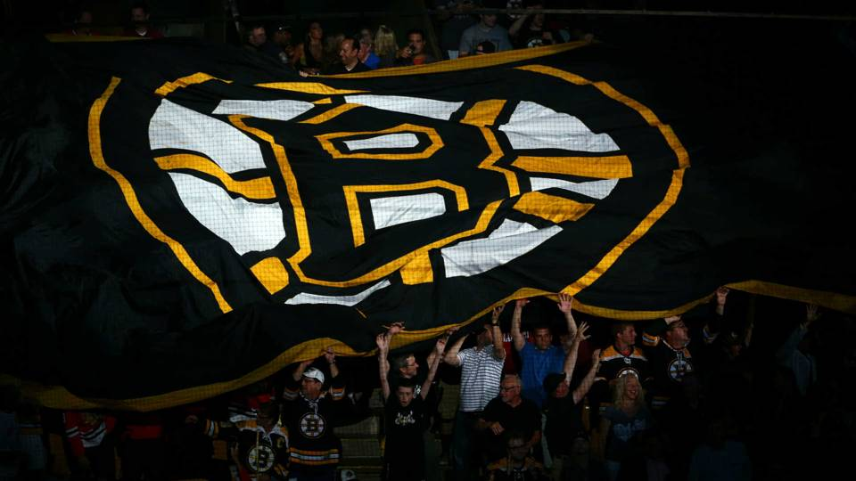 Bruins to retire Rick Middleton's No. 16