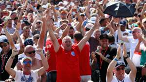 England fans - cropped