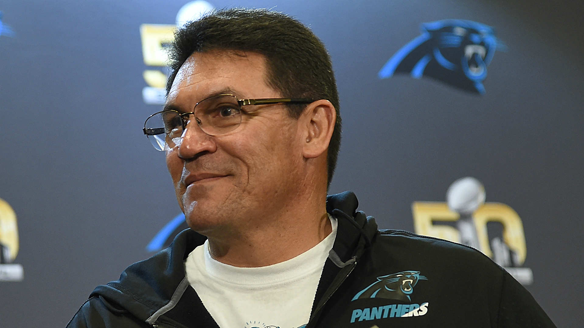Panthers, Ron Rivera close to contract extension, report says