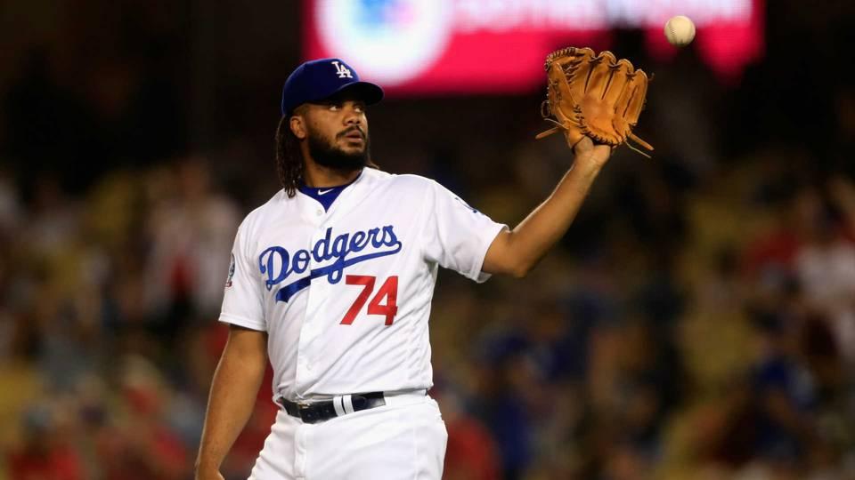 Dodgers closer Kenley Jansen will undergo heart surgery Nov. 26