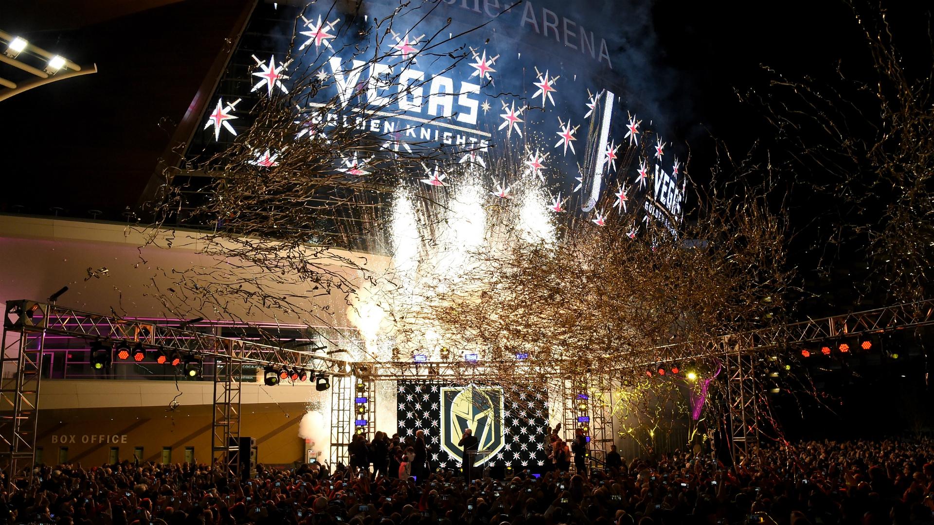 941e19f0c NHL shows off new jerseys | Sporting News