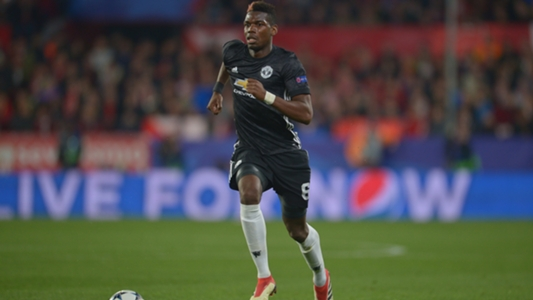 Mourinho happy with 'big effort' from Pogba after dropping Man United star