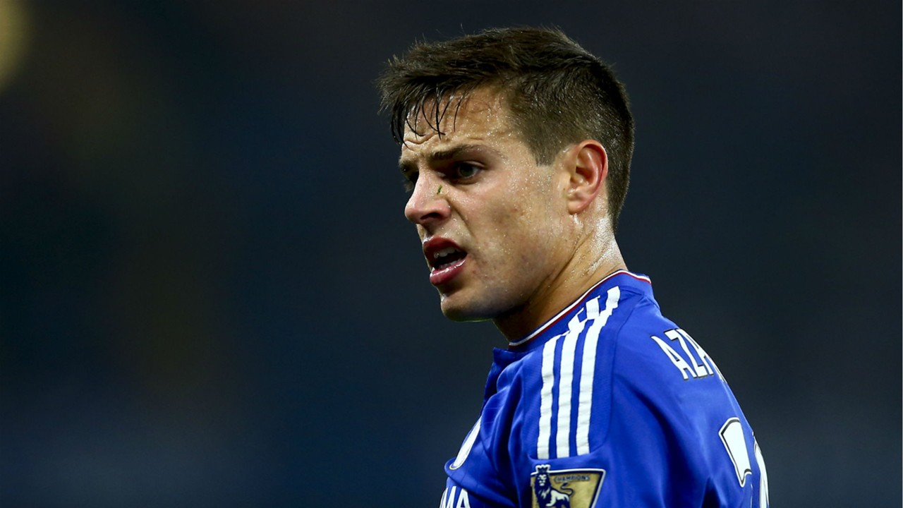 Azpilicueta News & Profile Page 1 of 1