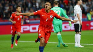 Alexis Sanchez Chile - cropped