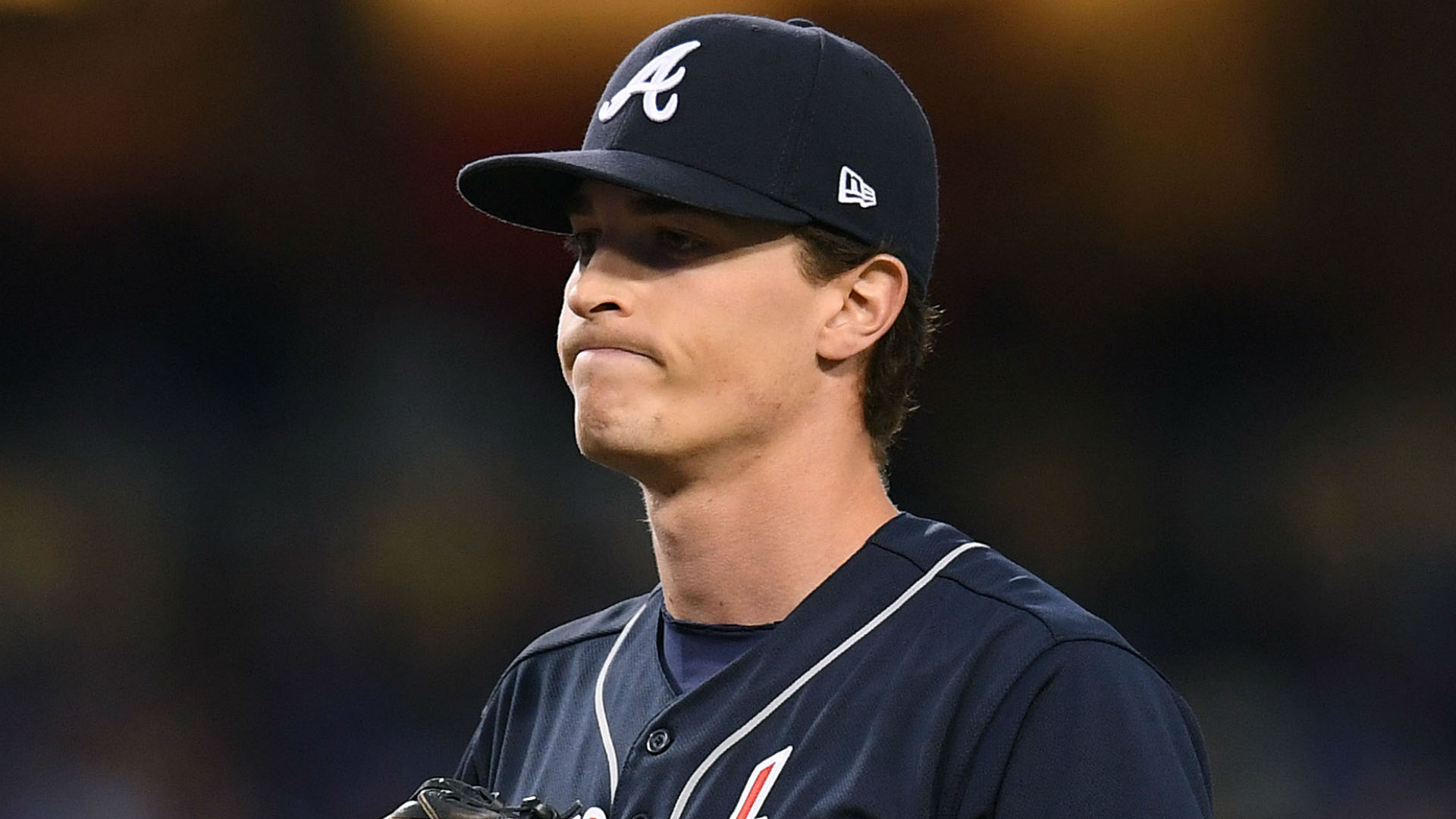 Max Fried injury update: Braves lefty (blister) placed on 10-day IL