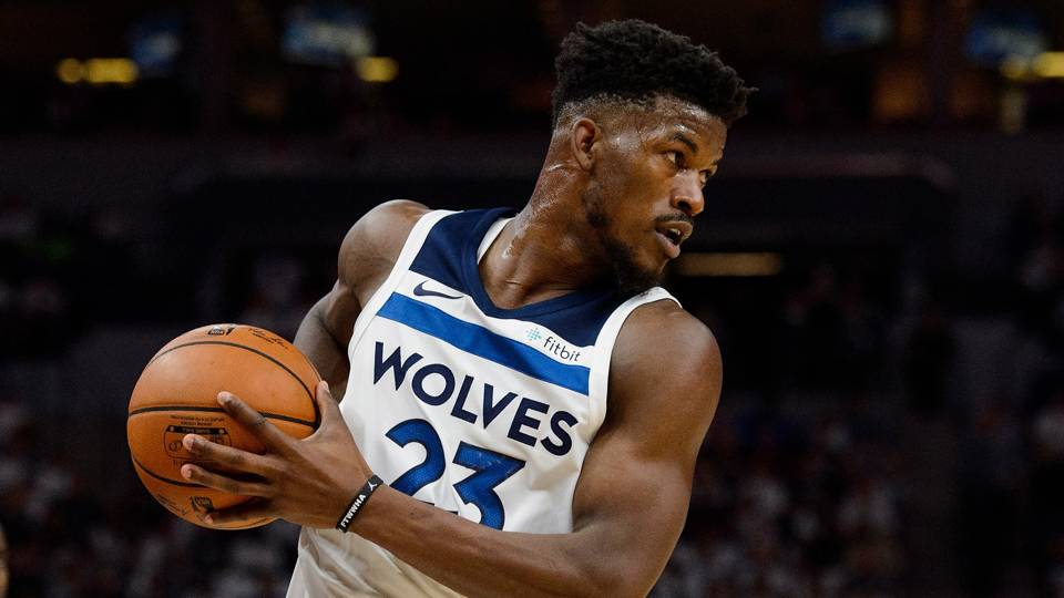 NBA trade rumors: Timberwolves, Heat had deal in place for Jimmy Butler earlier in week
