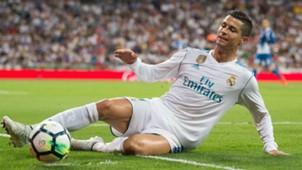 Ronaldo - Cropped
