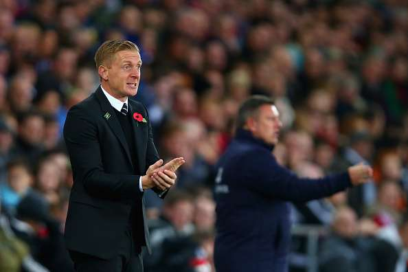 Liverpool-Swansea City Preview: Monk relishing Anfield trip