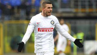 Lukas Podolski - Cropped
