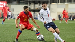 Phil Foden controlled the game against Andorra