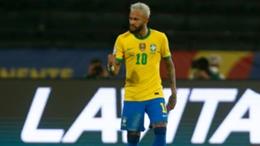 Brazil star Neymar