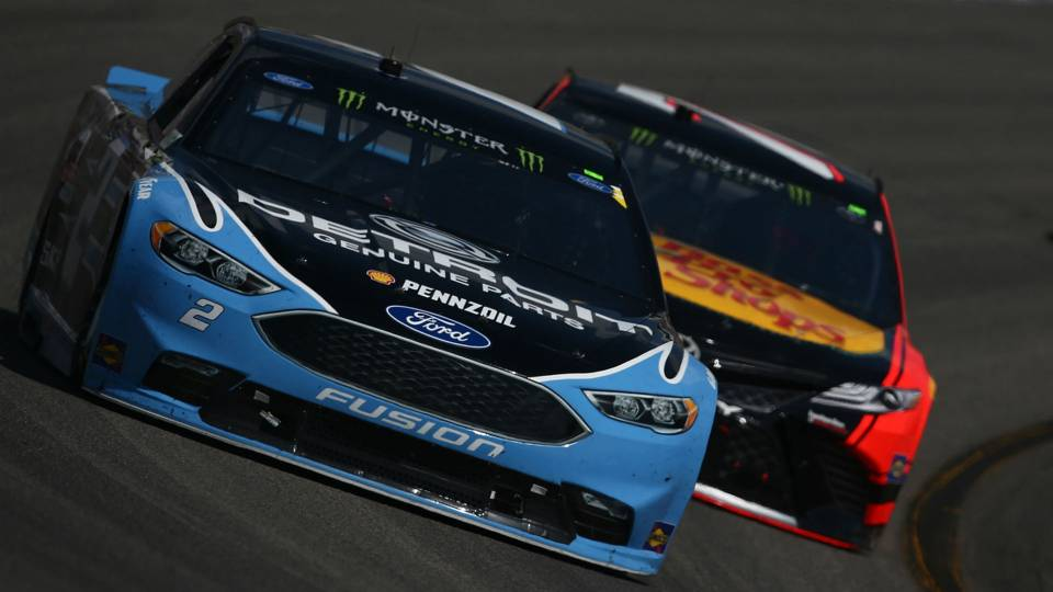 NASCAR at Las Vegas 2018: Odds, fantasy recommendation, prediction, sleepers, drivers to watch