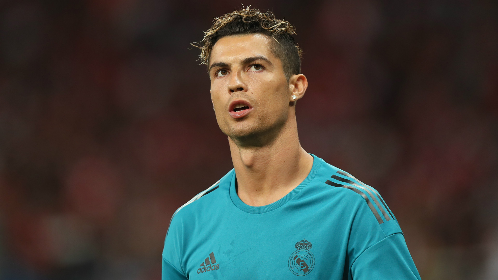 Juventus Reportedly Agree £105 Million Deal For Ronaldo