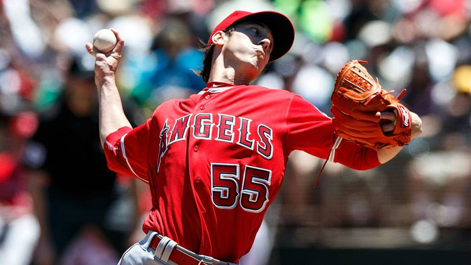 Rangers grant Tim Lincecum his release
