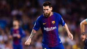 Messi - Cropped