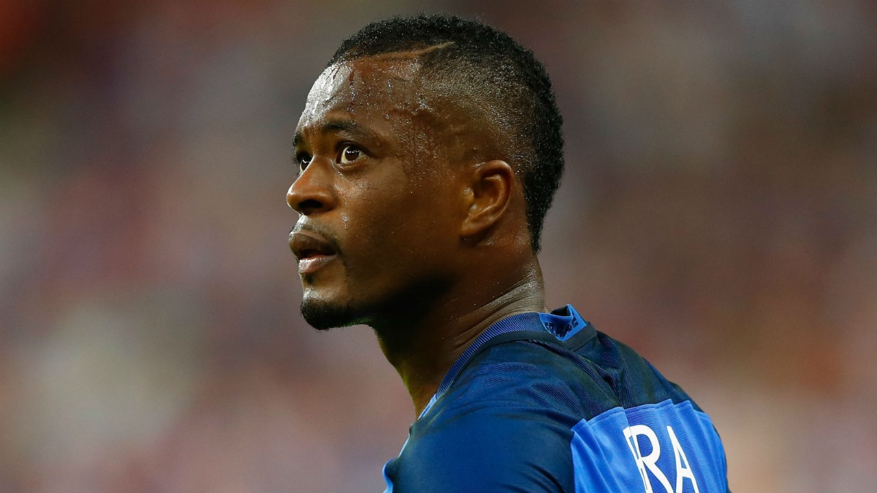 Ligue 1 Marseille confirm immediate layoff for Patrice Evra