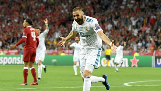 Benzema claims Champions League goal was not lucky