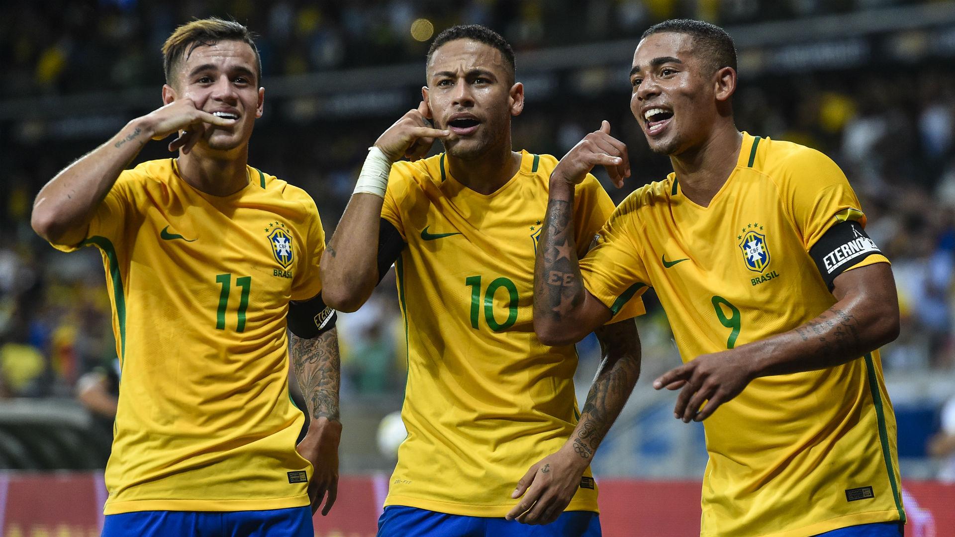 Neymar advierte que