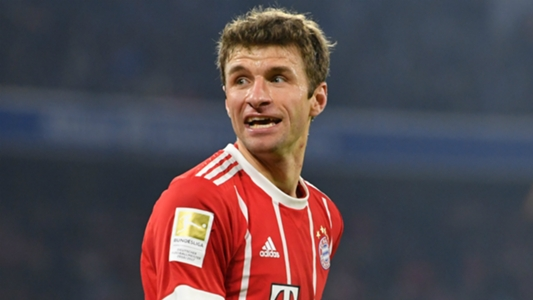 Man Utd back in for Muller? Bayern star offers no guarantees on long-term future