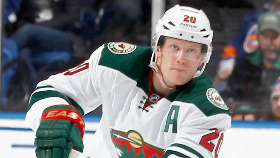 Ryan Suter injury update: Wild lose All-Star D for season with fractured ankle
