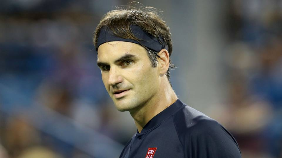 U.S. Open 2018: Roger Federer delighted to be a contender after 2017 disappointment