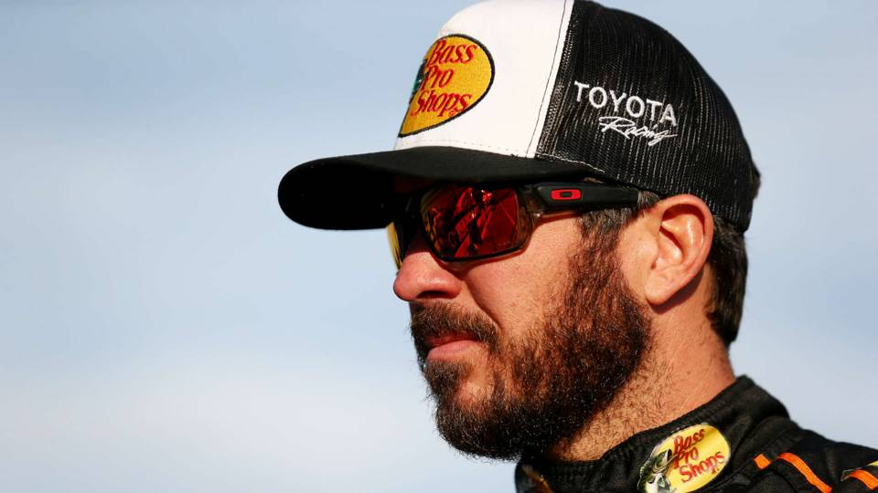 Furniture Row Racing confident Martin Truex Jr. will re-sign, report says