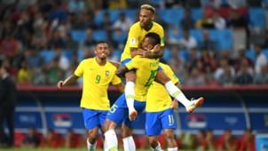 Brazil - cropped