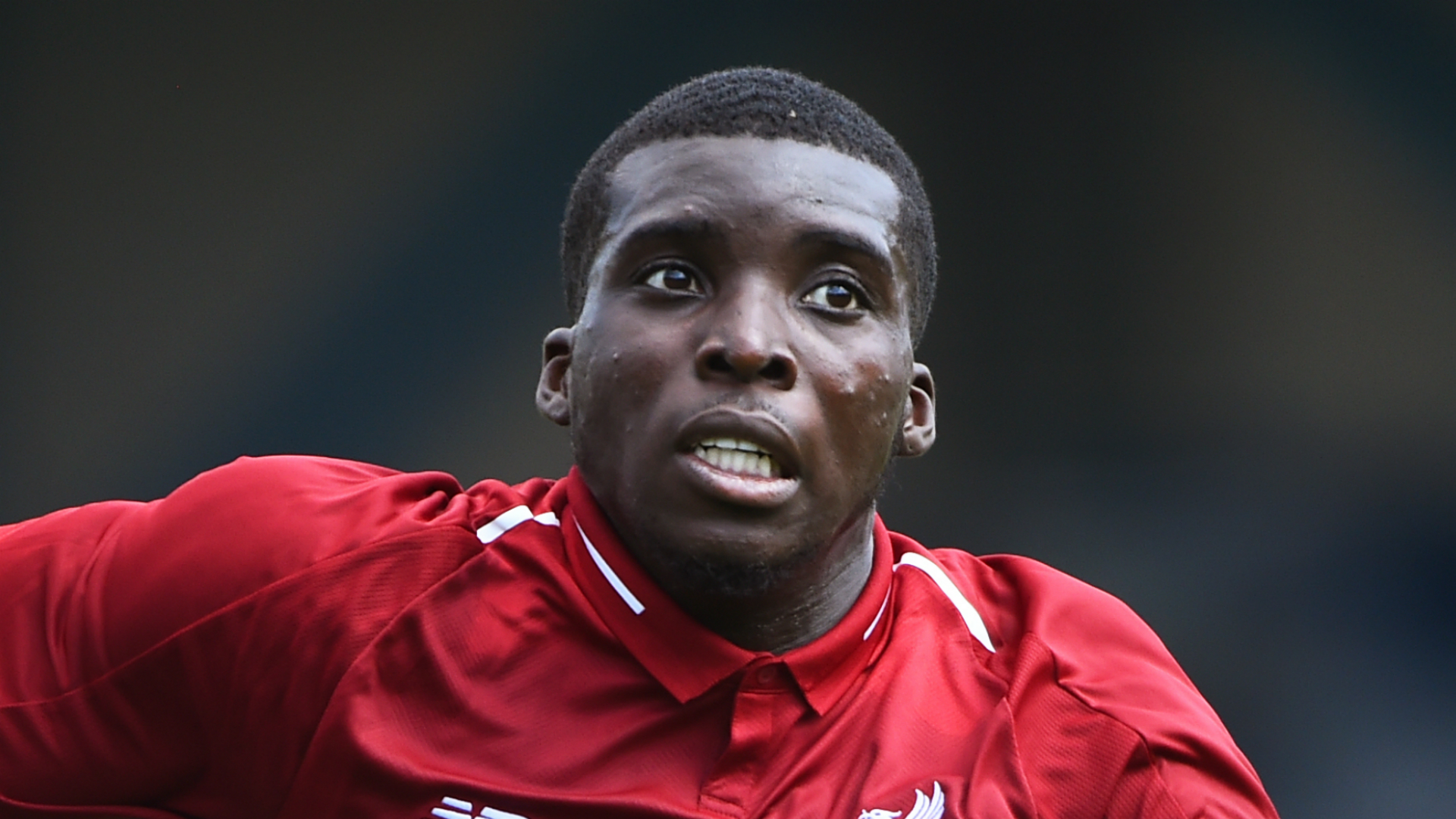 Liverpool loan Sheyi Ojo to French Ligue 1 club Stade Reims