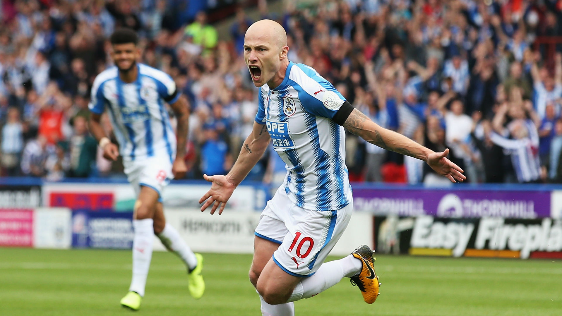 Huddersfield vs Newcastle United, Premier League live score updates and team news