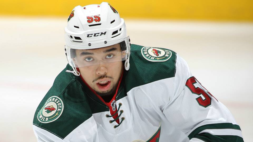 NHL free agency 2018: Matt Dumba, Wild agree on 5-year, $30 million contract