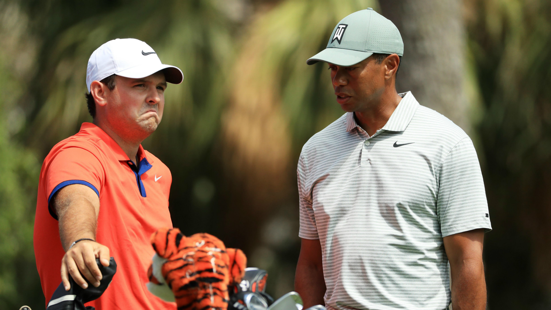British Open 2019 tee times: Tiger Woods paired with Patrick Reed among marquee groups