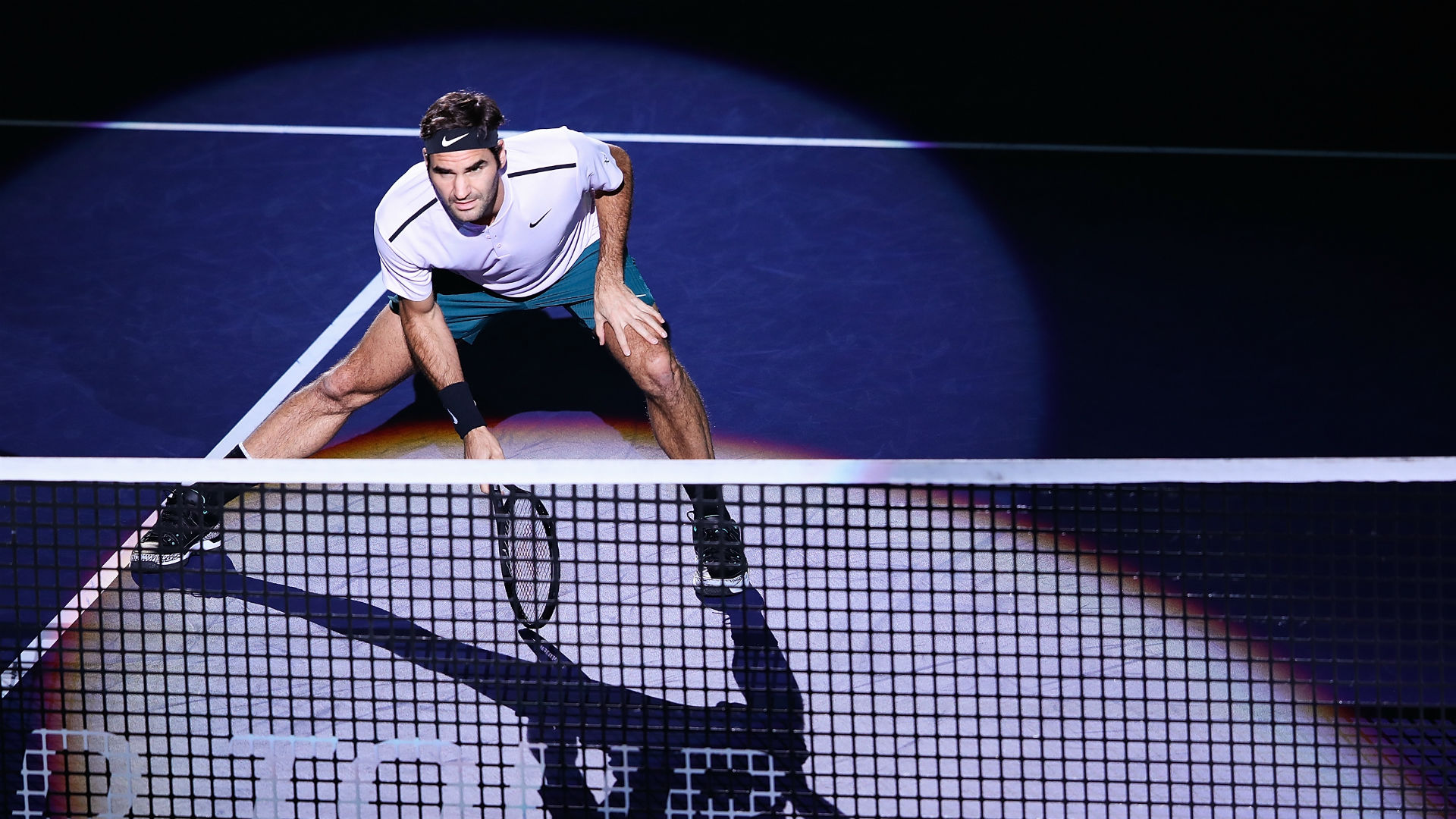 Roger Federer continues dominance over Rafael Nadal in Shanghai Masters final