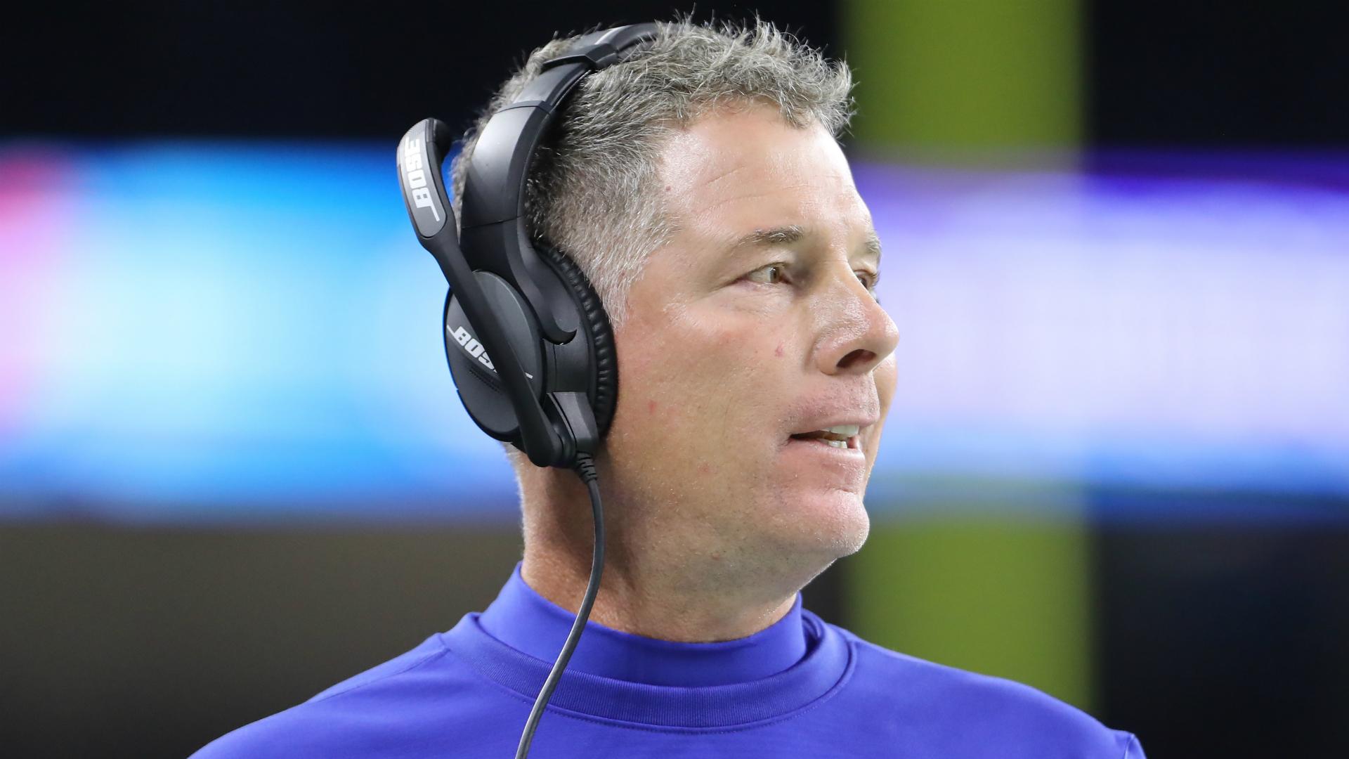 Los Broncos contratan a Pat Shurmur como coordinador ofensivo después del despido del entrenador de los Gigantes 2