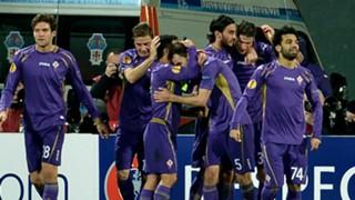 Fiorentina - Cropped