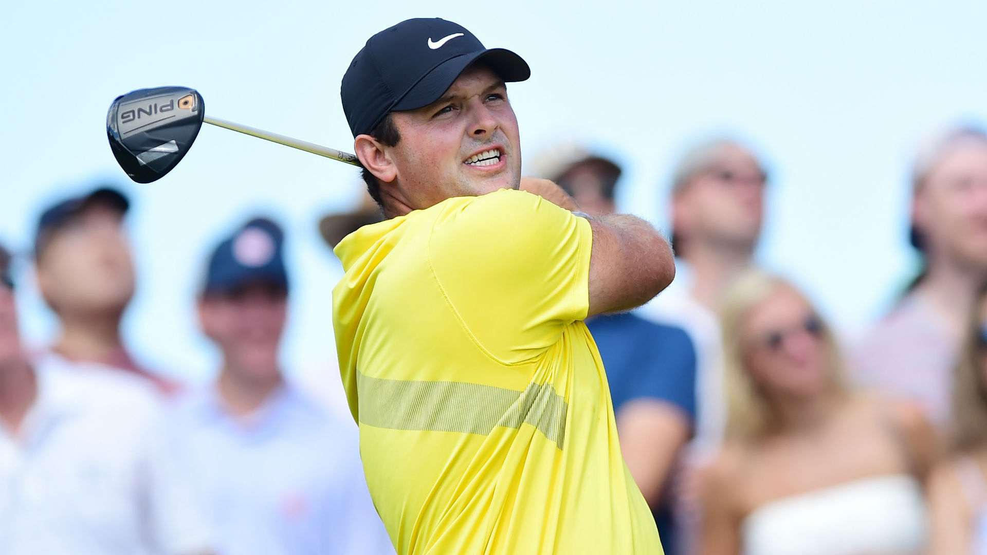 The Northern Trust: Patrick Reed moves into lead after Round 3